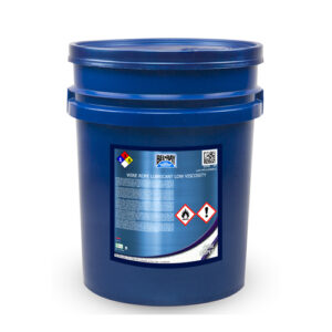 Wire Rope Lubricant (low Viscosity)